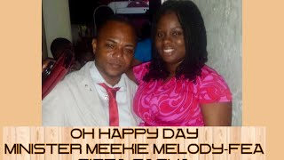 *NEW*SISTA SASHA & MEEKIE .O HAPPY DAY REGGAE GOSPEL 2013 NEW;CONTACT ..1876-446-8543,FOR MORE INFO: