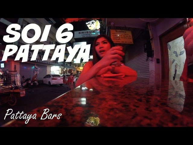 Sorry I like girls - Pattaya Soi 6 | TravelerBase | Traveling Tips