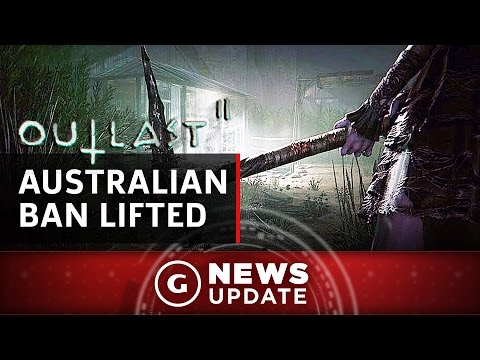 Outlast 2 Will Be Released In Australia - GS News Update