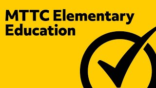 Free MTTC Elementary Education (103) Study Guide