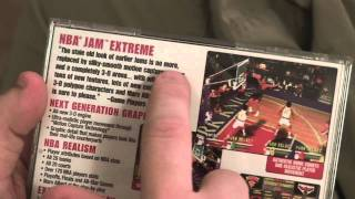 NBA JAM Extreme: In A Nutshell