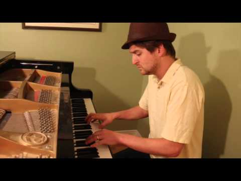 Song 132: Tempted- (Squeeze) - Piano cover