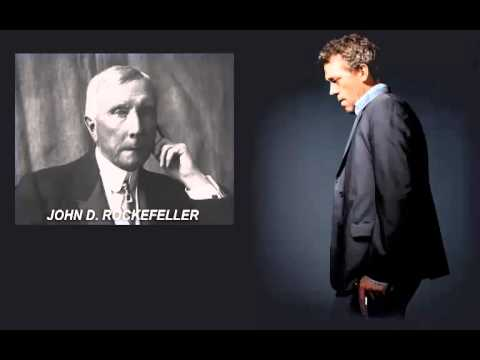 John D. Rockefeller Tudo Que Voce Precisa Saber