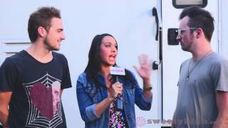Heffron Drive's Kendall Schmidt & Dustin Belt Talk Happy Mistakes! Thumbnail