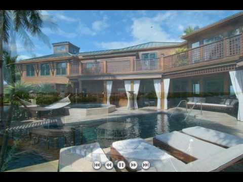 A Luxury Foreclosure in Long Boat Key, FL