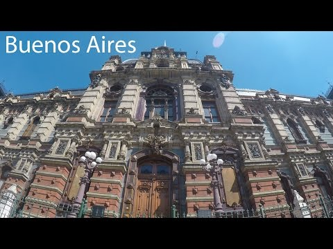Buenos Aires 2017