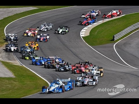 2017 IndyCar Series Season Preview BONUS Sebastien Bourdais WINS Grand Prix of St. Petersburg