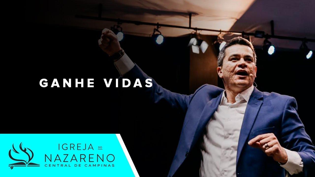 Ganhe Vidas | Pr. Flavio Valvassoura