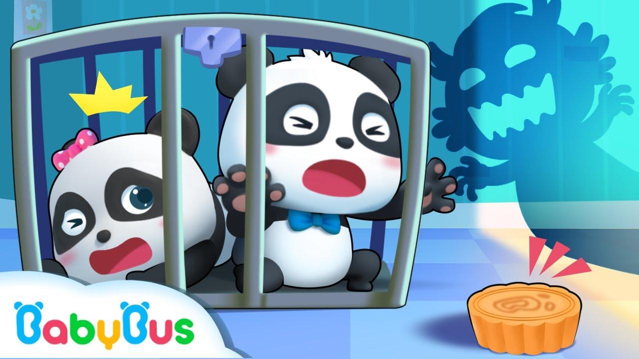 Кто украл пряники? | Кики и его друзья | Мультфильм для детей | BabyBus