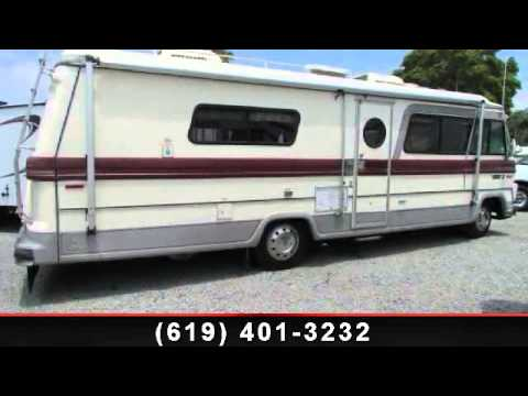 1985 Other VOGUE - Bobby Combs RV Center - El Cajon, CA 920
