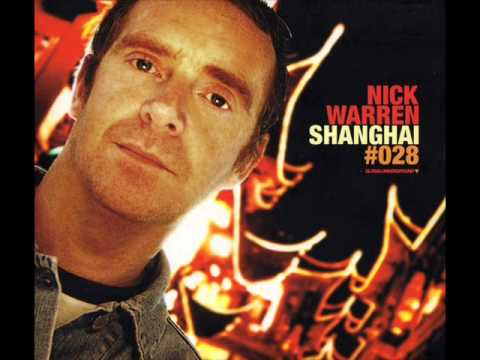 Nick Warren - GU#028: Shanghai (CD2)