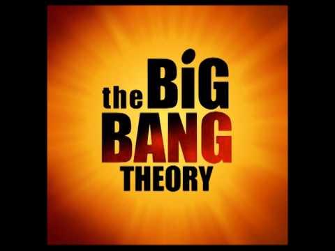 Big Bang Theory Intro
