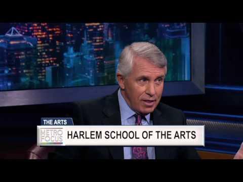 Harlem School Marks 50 Years Of Arts Education