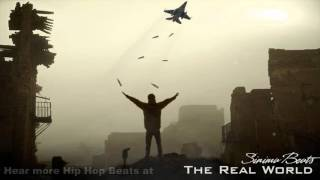 The Real World Instrumental (Cinematic Rap Beat with Guitars) Sinima Beats