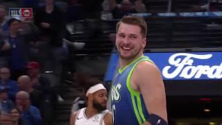 Dallas Mavericks vs San Antonio Spurs | December 26, 2019