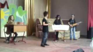 Победители конкурса клипов летнего лагеря Радуга школы № 672