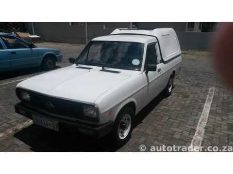 2008 NISSAN 1400 CHAMP Auto For Sale On Auto Trader South Africa