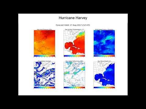 Predicting Marine Physical-Biogeochemical Variability in the Gulf of Mexico & Southeastern U.S.