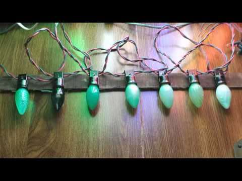 Christmas Lights Led C9