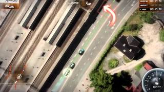 Real World Racing Walkthrough Gameplay Part 1 HD 1080p