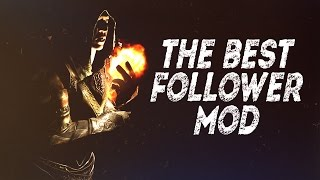 Skyrim › The Best Follower Mod