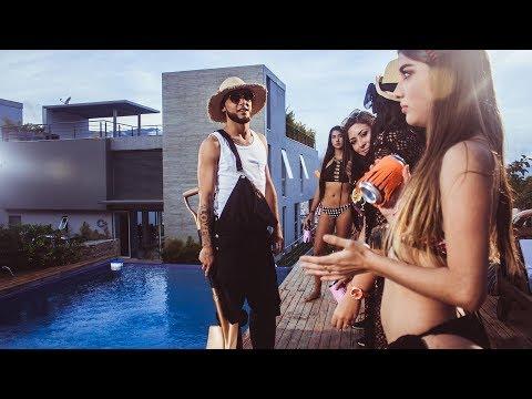 Adso Alejandro - #LaPala  [Video Oficial]