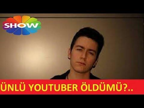 Enes Batur Hayatini Kaybetti Son Dakika Youtube