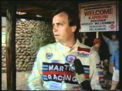 Safari Rally 1986 - Review
