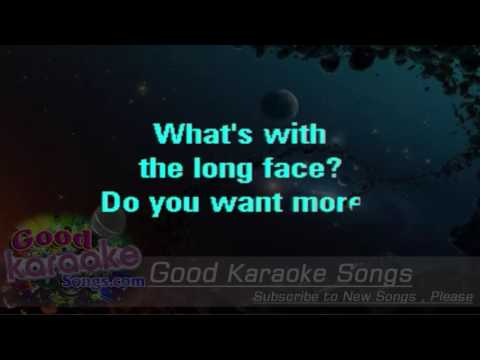 Ship To Wreck -  Florence And The Machine (Lyrics karaoke) [ goodkaraokesongs.com ]