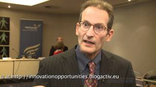 Innovation Opportunities in a Global Economy: AmCham EU Event Video