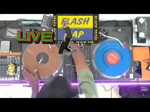13º Video Set Especial Flash Rap 3  22-09-2015