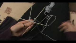 comment tricoter des chaussettes avec 5 aiguilles