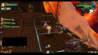 Allods Online MMO Layer 3 Astral Ship PVP (HD)