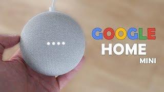 Google Home Mini, ¿para qué sirve? ¿vale la pena?