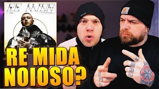 Lazza - Re Mida * Disco Completo * Reaction 2019 by Arcade Boyz