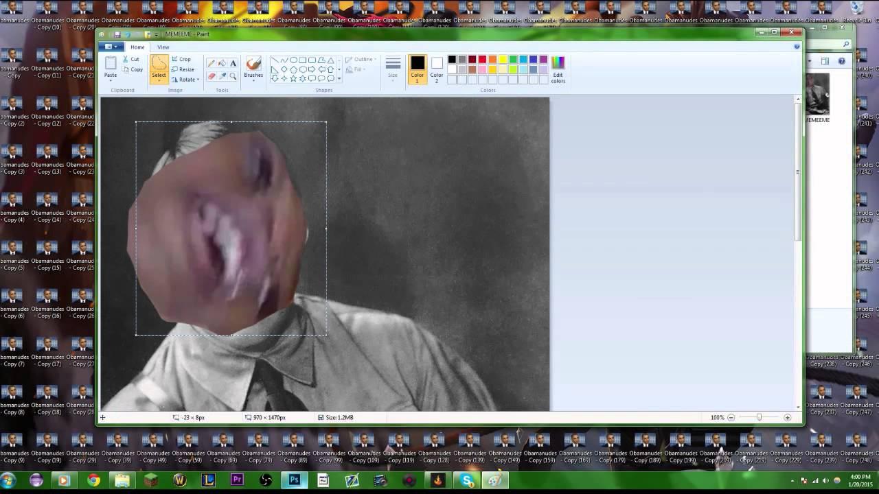 How to make a dank meme - YouTube
