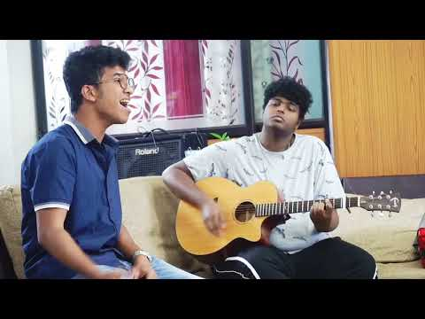 Happy together - cover - Midhun & Ashlee Isaac