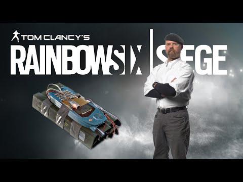 Rainbow Six Siege: When in doubt.. C4