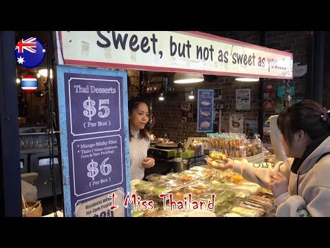 Let Us Show You Around Thai Town Sydney Australia