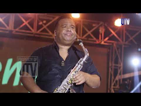 Glenn Fredly - Kisah Romantis     Udayana Jazz Festival 2018