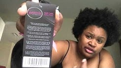 Majestic All Virgin Hair UnBoxing Review