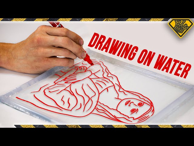 """Making Drawings Come """"Alive"""""""