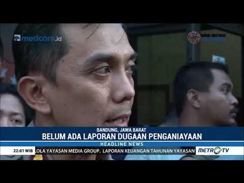 Polisi Belum Terima Laporan Penganiayaan Ratna Sarumpaet