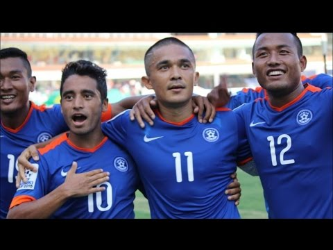 FIFA Rankings | Indian Football Team Moved Up Three Places