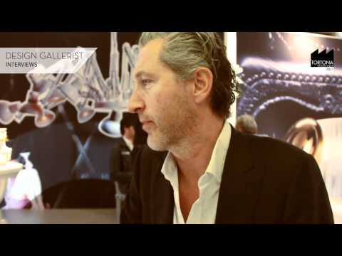DESIGN GALLERIST | INTERVIEW MARCEL WANDERS