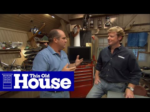 How to Choose the Right Furnace Air Filter - This Old House