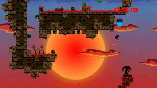Fenix Rage Gameplay World 1 Part 1   PC   X box 360   Playstation 4