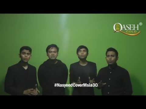 Yang Disembah - Raihan (cover by IDentity)  #NasyeedCoverMsia30