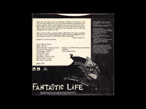 the fall fantastic life