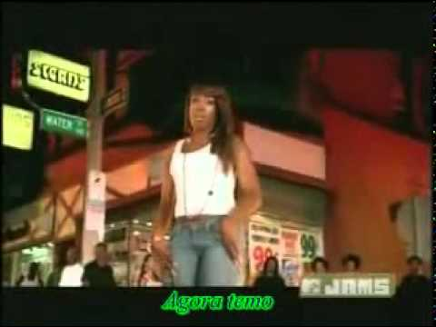 Sharissa ft R Kelly   In Love With A Thug (traduzido Portugues) (2010)